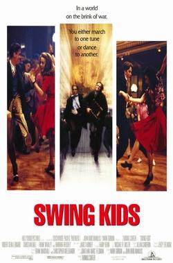 : Dzieci swinga
