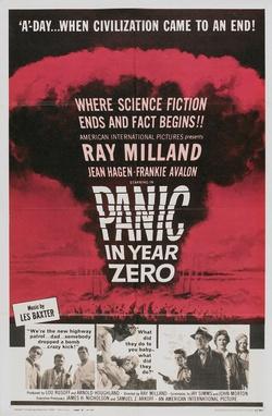 : Panic in Year Zero!