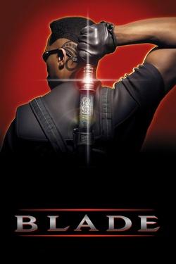 : Blade - Wieczny łowca