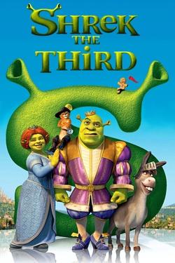 : Shrek Trzeci