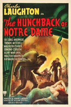 : Dzwonnik z Notre Dame