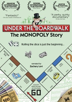 : Under the Boardwalk: The Monopoly Story