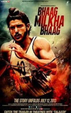 : Bhaag Milkha Bhaag