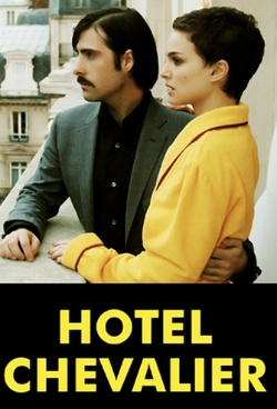 : Hotel Chevalier