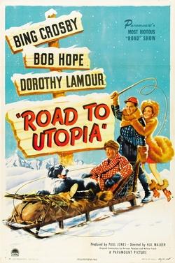 : Road to Utopia