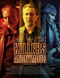 : Killers Anonymous