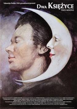 : Dwa księżyce