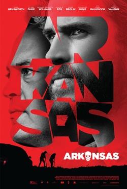 : Arkansas