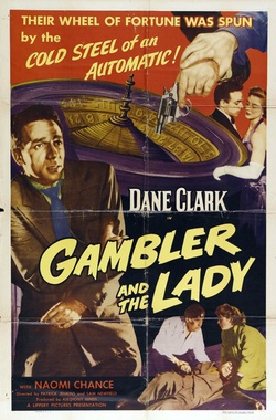 : The Gambler and the Lady