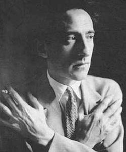 Plakat: Jean Cocteau