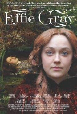 : Effie Gray