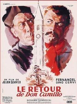 : Powrót Don Camillo
