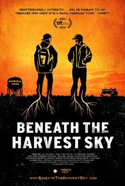 : Beneath the Harvest Sky