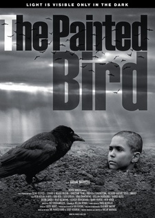 Malowany ptak