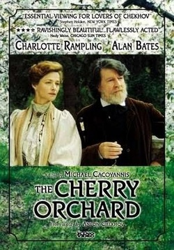 : The Cherry Orchard
