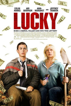 : Lucky