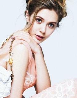 Plakat: Elizabeth Olsen