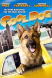 : Cool Dog