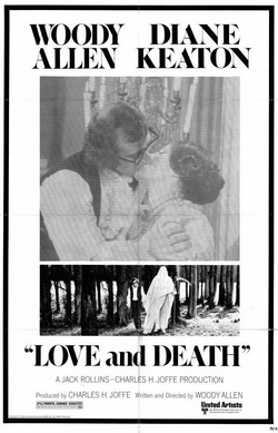 : Miłość i śmierć