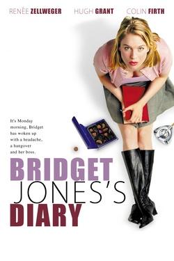 : Dziennik Bridget Jones
