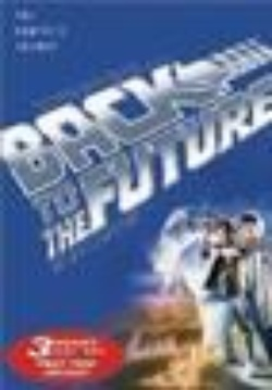 : Back to the Future: Making the Trilogy