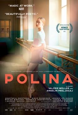 : Polina