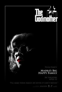 : Madea's Big Happy Family