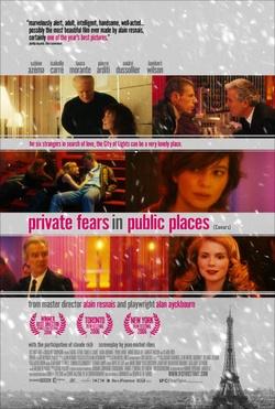 : Prywatne lęki w miejscach publicznych