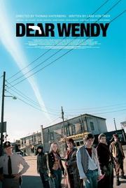 : Moja droga Wendy