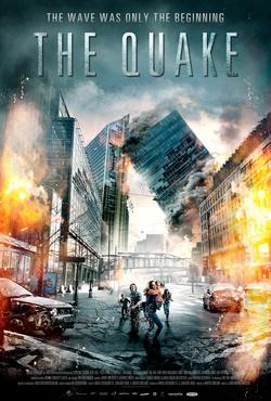 : The Quake. Trzesienie ziemi