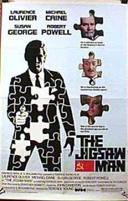 : The Jigsaw Man