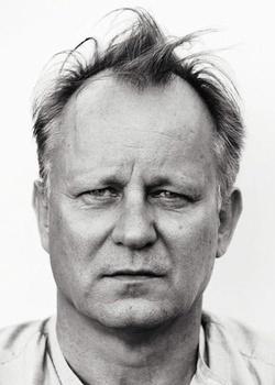 Plakat: Stellan Skarsgård