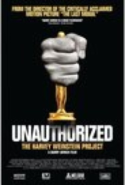 : Unauthorized: The Harvey Weinstein Project