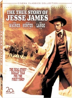 : The True Story of Jesse James
