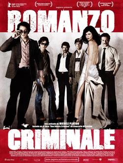 : Opowieść kryminalna