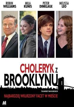 : Choleryk z Brooklynu