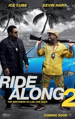 : Ride Along 2