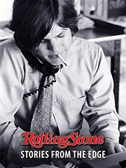 : Rolling Stone: Stories from the Edge