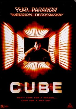 : Cube