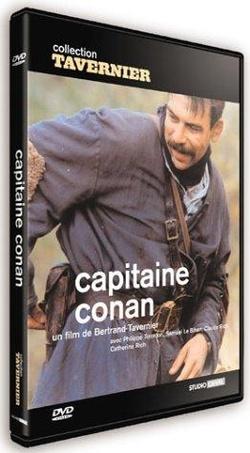 : Capitaine Conan