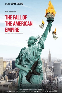 : Upadek amerykańskiego imperium