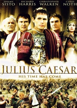 : Juliusz Cezar