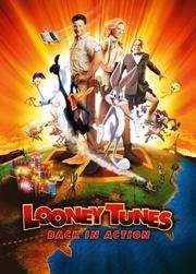 : Looney Tunes znowu w akcji