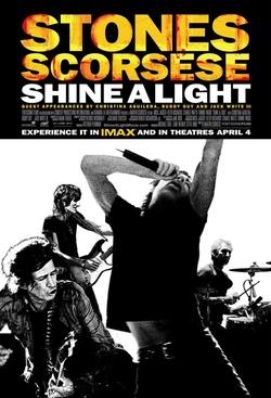 :  Rolling Stones w blasku świateł