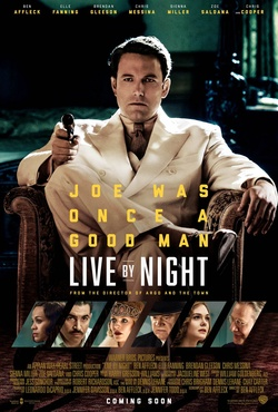 : Live by Night