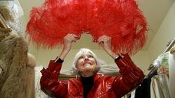 : Carol Channing: Larger Than Life