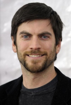 Plakat: Wes Bentley
