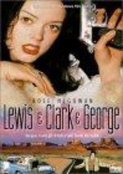 : Lewis & Clark & George