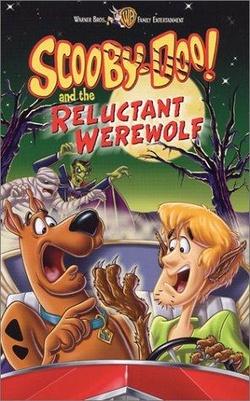 : Scooby-Doo i oporny wilkołak