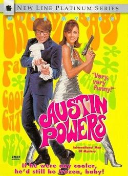 : Austin Powers: Agent specjalnej troski